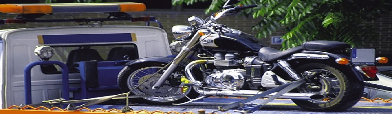 Motorcycle Towing LA